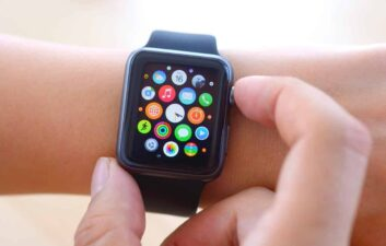 Apple Watch supera las ventas de toda la industria relojera suiza