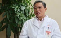 Surto de coronavírus pode acabar em abril, diz epidemiologista