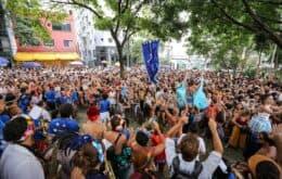 Tecnologia vai atuar para impedir chuva em blocos de carnaval em SP