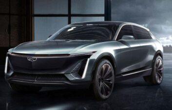 Cadillac Lyriq tendrá pantalla de realidad aumentada