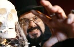 Descanse em paz, José Mojica Marins