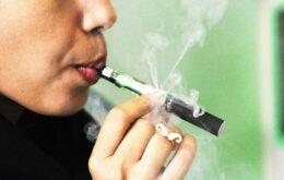 Uso de cigarros eletrônicos pode causar danos no DNA, aponta estudo