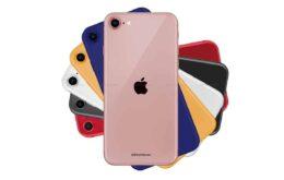 Apple adia indefinidamente o lançamento do iPhone 9, diz site