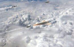 Tecnologia hipersônica pode afastar ameaças de mísseis dos céus