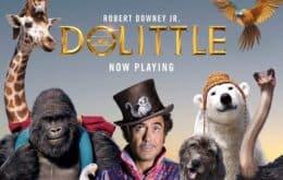 Robert Downey Jr. em 7 filmes