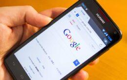 Google melhora resultados de pesquisa em algumas categorias