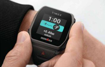 El nuevo reloj inteligente de bajo costo trae una batería que dura hasta 25 días