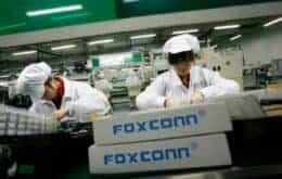 Foxconn oferece bônus 'gordo' para retomar produção de iPhones