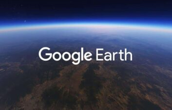 Google Earth completa 15 anos