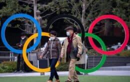 Coronavírus: Olimpíada pode ser adiada para fim de 2020