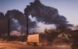Poluição do ar mata mais que HIV e cigarro, diz estudo