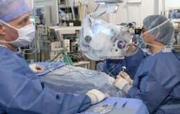 Ferramenta de edição genética é testada pela primeira vez dentro do corpo humano