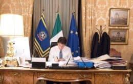 Coronavírus: aumento de casos na Itália leva a isolamento do país