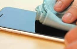 Coronavírus faz Apple mudar orientações de como higienizar iPhones