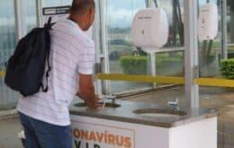 Coronavírus: Rio Grande do Sul registra primeiro caso; país tem 31 confirmados