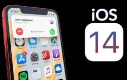Códigos do iOS 14 revelam detalhes de novos produtos da Apple