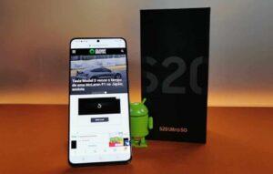 Review Galaxy S20 Ultra: uma verdadeira evolução de seu antecessor