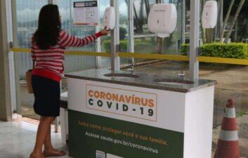 Coronavirus: el Ayuntamiento de São Paulo cancela eventos públicos