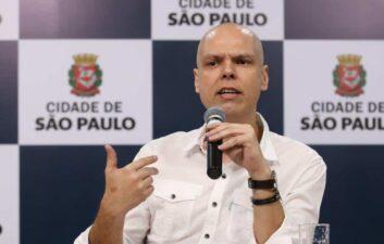 Ayuntamiento determina el cierre de comercio en São Paulo
