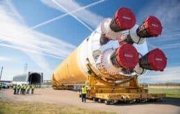 Coronavírus atrasa planos da Nasa para levar astronautas até a Lua