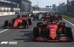 Fórmula 1 lança campeonato virtual para substituir corridas adiadas