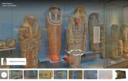 Com tours virtuais, é possível conhecer museus sem sair da quarentena