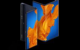 Huawei Mate Xs 5G pode ser lançado na Índia em breve