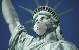 EUA podem ser o novo epicentro do coronavírus, diz OMS