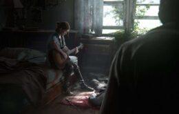 'The Last of Us Part II' exige no mínimo 100 GB de armazenamento