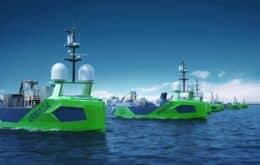 Uma nova geração de navios-fantasma irá navegar pelos mares em breve
