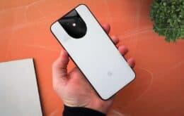Google Pixel 5 pode ser um celular top de linha com processador intermediário