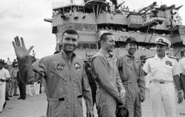 Apollo 13, 50 anos: a missão fracassada que deu certo no final