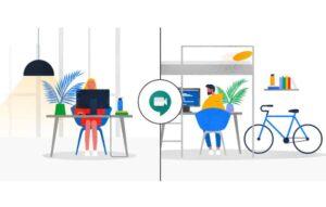 Google Meet agora é gratuito