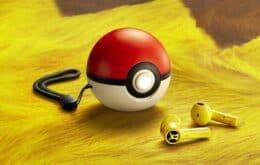 Novos fones de ouvido da Razer fazem a alegria de fãs de Pokémon