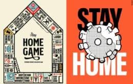Site tem cartazes gratuitos para inspirar o combate ao coronavírus; confira