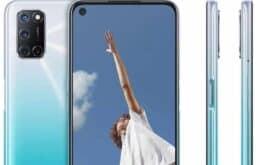 Oppo A72 será lançado na Europa