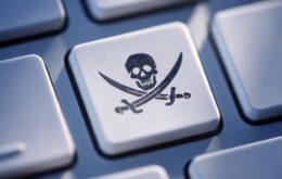 Países registram aumento de até 66% em demanda por pirataria virtual