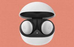Google começa a vender os Pixel Buds, concorrentes dos AirPods