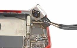 Desmanche do iPhone SE comprova que ele é uma mistura de dois celulares