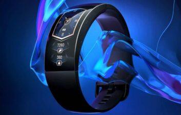 El reloj inteligente Amazfit X saldrá en agosto
