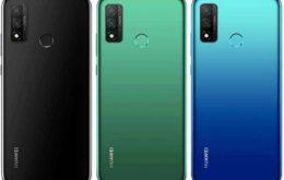 Huawei pode lançar P Smart 2020 com apps do Google