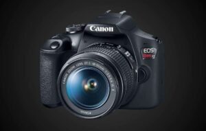 Canon é vítima de malware e tem dados roubados