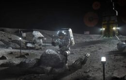Programa Artemis: empresas de Jeff Bezos e Elon Musk são selecionadas