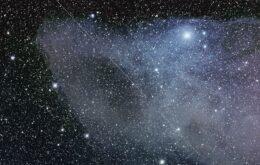 Foto de brasileiro vence concurso da Agência Espacial Europeia