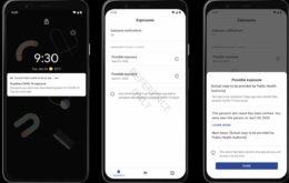 Covid-19: Apple e Google divulgam detalhes sobre sistema de rastreamento