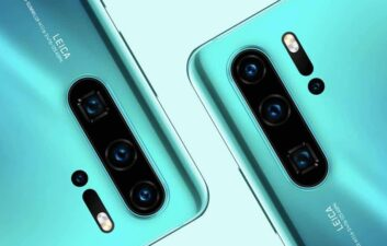 Huawei pode lançar P30 Pro New Edition com apps do Google