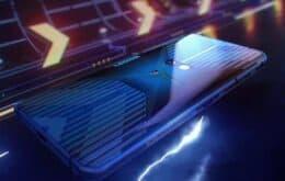 Novo vazamento revela que Lenovo Legion terá câmera pop-up na lateral