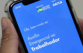 FGTS: Caixa libera consulta ao valor e data do saque por app e internet banking