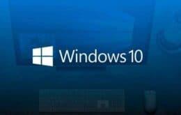 Nova atualização do Windows 10 causa travamento e loops de reinicialização