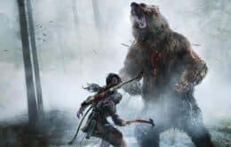 Pacote com Tomb Raider, Deus Ex, Thief e outros com 50% de desconto